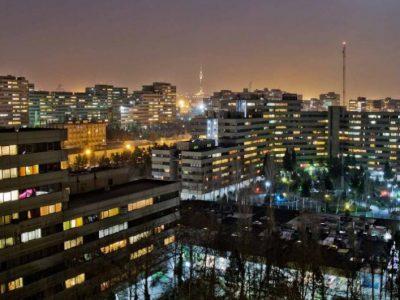 خرید آپارتمان در اکباتان ؛ بزرگترین شهرک مسکونی ایران