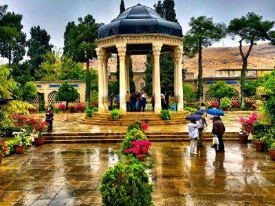 خرید خانه در شیراز ؛ شهر زیبای ایران